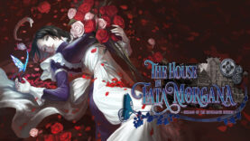نقد و بررسی بازی The House in Fata Morgana: Dreams of the Revenant Edition