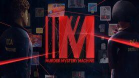 نقد و بررسی Murder Mystery Machine