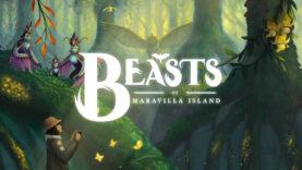 نقد و بررسی بازی Beasts of Maravilla Island