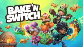 نقد و بررسی بازی Bake 'n Switch
