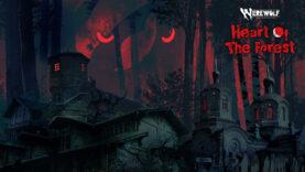 نقد و بررسی بازی Werewolf: The Apocalypse — Heart of the Forest