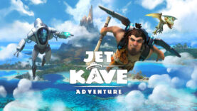 نقد و بررسی بازی Jet Kave Adventure
