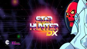 نقد و بررسی بازی Star Hunter DX