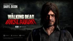 نقد و بررسی بازی The Walking Dead Onslaught