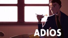 نقد و بررسی Adios
