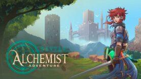 نقد و بررسی Alchemist Adventure