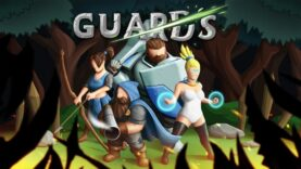 نقد و بررسی Guards