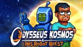 نقد و بررسی بازی Odysseus Kosmos