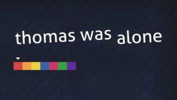نقد و برسی Thomas Was Alone