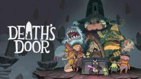نقد و بررسی بازی Death's Door
