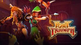نقد و بررسی بازی Fort Triumph
