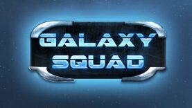 نقد و بررسی Galaxy Squad