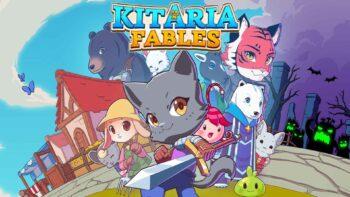 نقد و بررسی Kitaria Fables