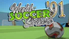 نقد و بررسی World Soccer Strikers '91