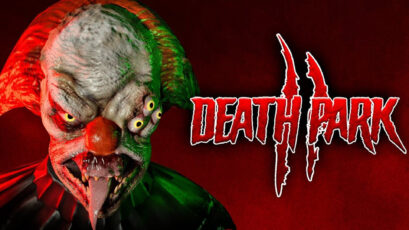 نقد و بررسی بازی Death Park