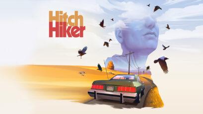 نقد و بررسی بازی Hitchhiker